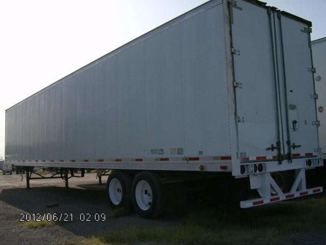 2001 Trailmobile