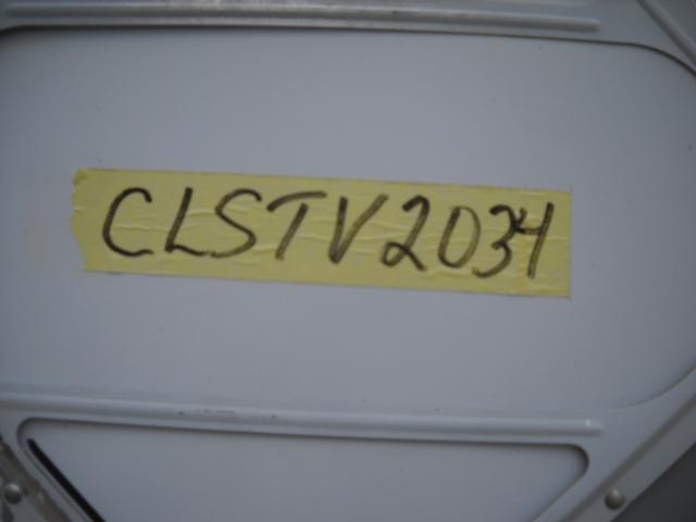 2005 Wabash 53' air ride plate vans