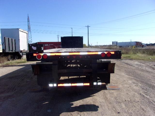 2005 Transcraft 32'x96