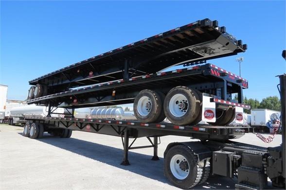 2020 Dorsey steel giant
