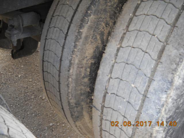 2003 Great Dane 53' air ride dry van