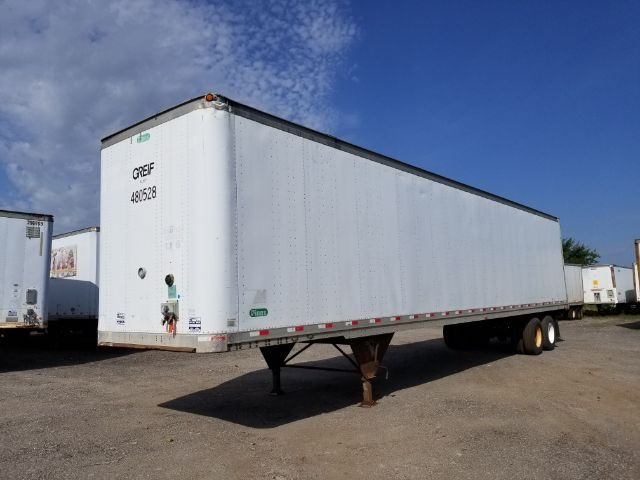 1993 Pines Corp 48x102-spring ride-swing door-trans roof