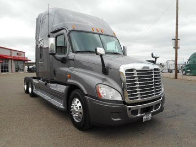 2012 Freightliner CASCADIA 125$39,950