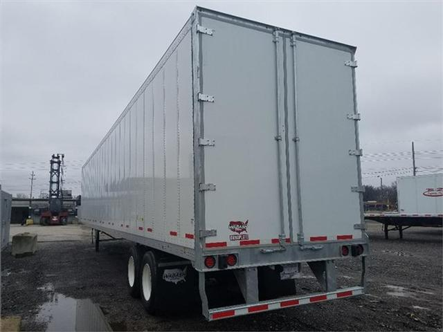 2020 Wabash Duraplate For Sale In St Louis Mo Used