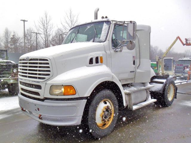 2005 STERLING A9500 DAYCAB TRUCK #284288