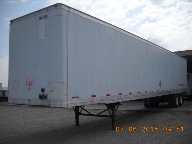 2002 Trailmobile 53x102