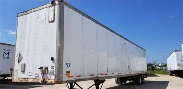 2000 Wabash (1) 53x102 duraplate - spring ride - swing door