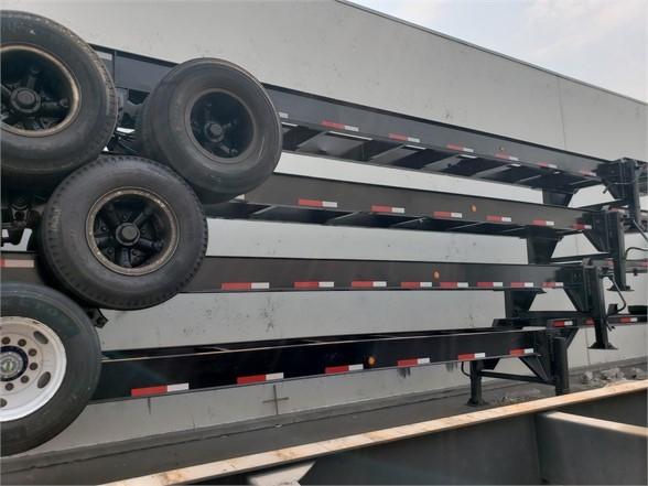 Used Hyundai trailers for sale - TrailersMarket com