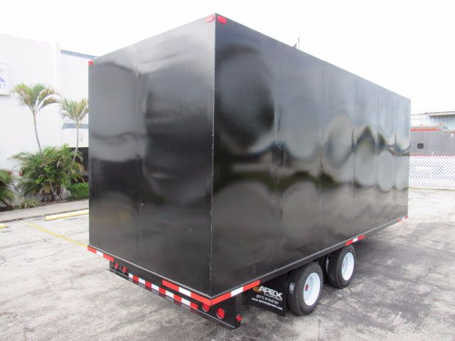 Utility Trailers For Sale West Palm Beach