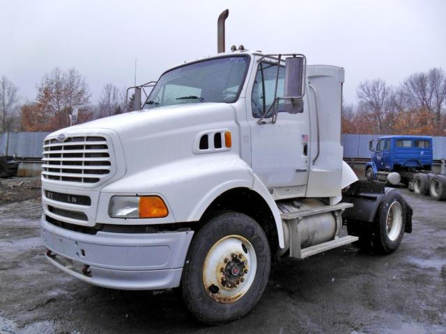 2005 STERLING A9500 DAYCAB TRUCK #288511