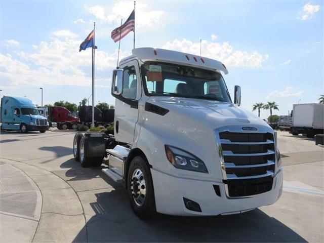 Def On Diesel Trucks >> 2019 Freightliner CASCADIA 116 - Conventional Daycab Truck in Tolleson, Arizona - Freightliner ...