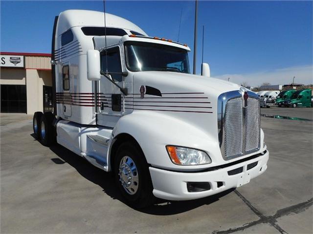 2013 Kenworth T660$42,950