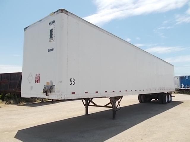 Used Dry Van Trailers For Sale In Fort Worth Tx