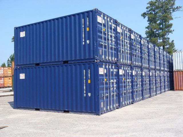 STORAGE SHIPPING CONTAINERS For Sale in Washington NJ Used Semi