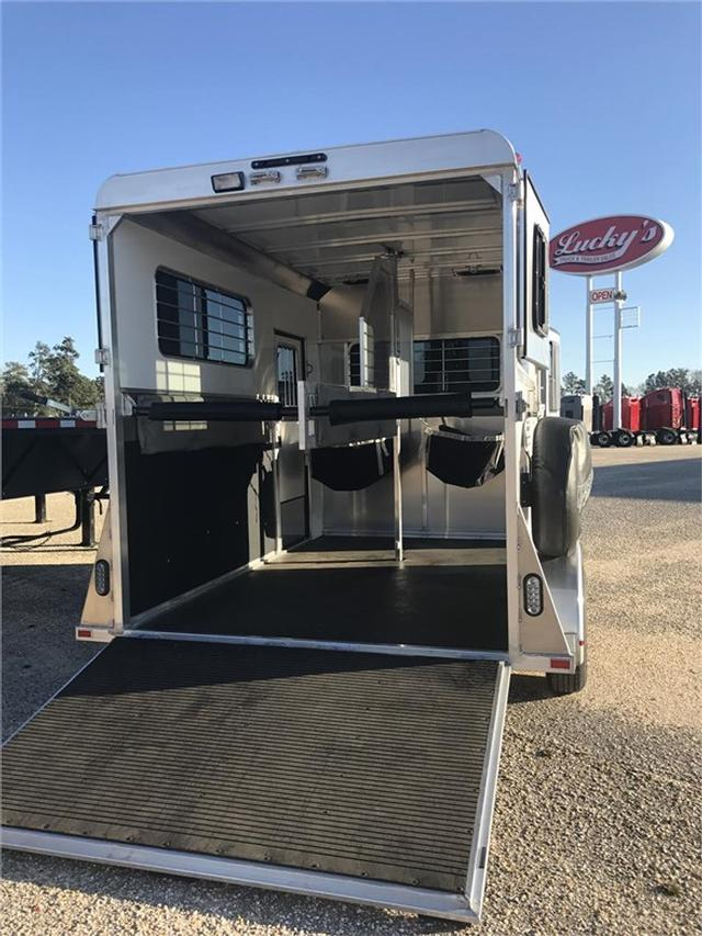 Kingston  Horse Trailer Without Dressing Room