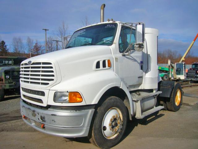 2005 STERLING A9500 DAYCAB TRUCK #288748