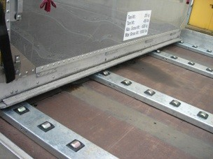 Flatbed Permanent Roller Bed System