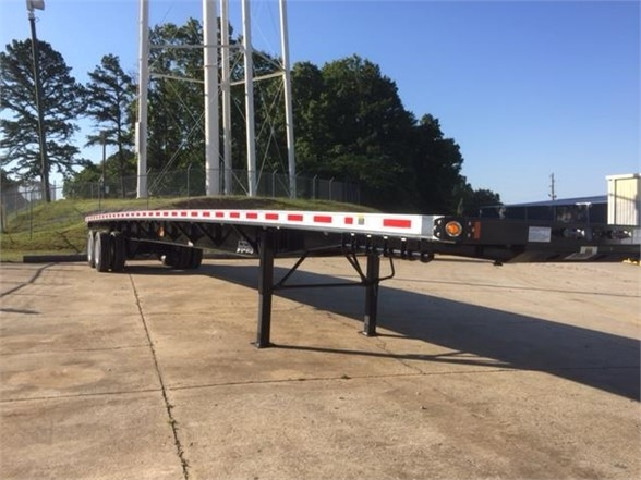 2021 Fontaine qty: (30) 48 x 102 combo flatbeds air ride slider