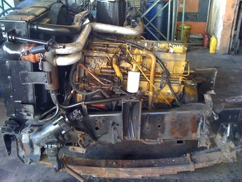 3116 Caterpillar Truck Engine Specs Pdf