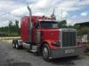 New and used peterbilt sleeper trucks for sale from top for Twin city motors fort payne alabama