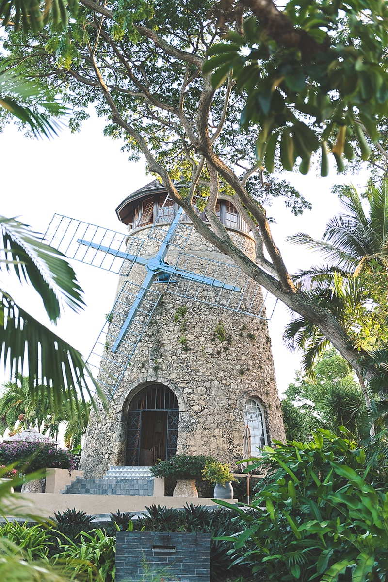 Le Relais du Moulin in Sainte Anne in Guadeloupe