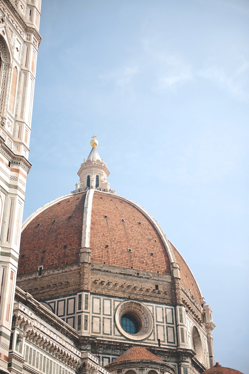 Florence Italy honeymoon ideas