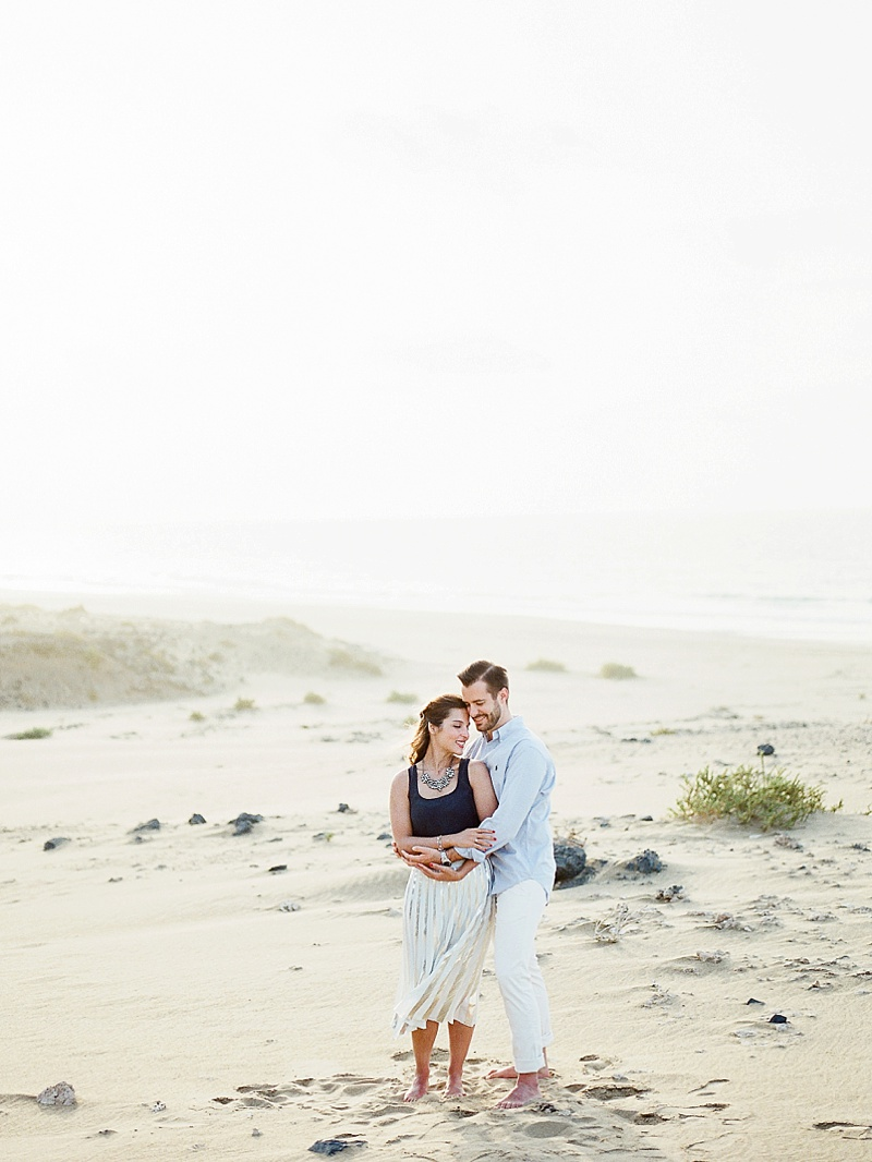 Coastal blue photo ideas
