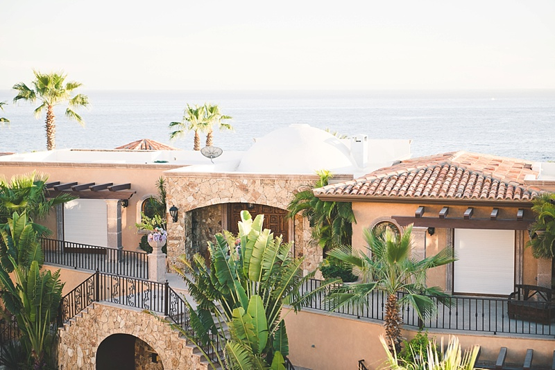 Elegant villas and rooms for a romantic Hacienda Encantada honeymoon