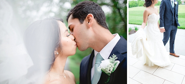 Handmade wedding in Chesapeake Virginia