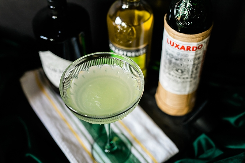 Fresh springtime cocktail ideas to use with a cocktail shaker