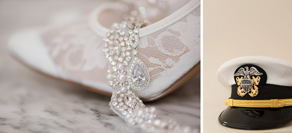 Military wedding ideas for a classic wedding