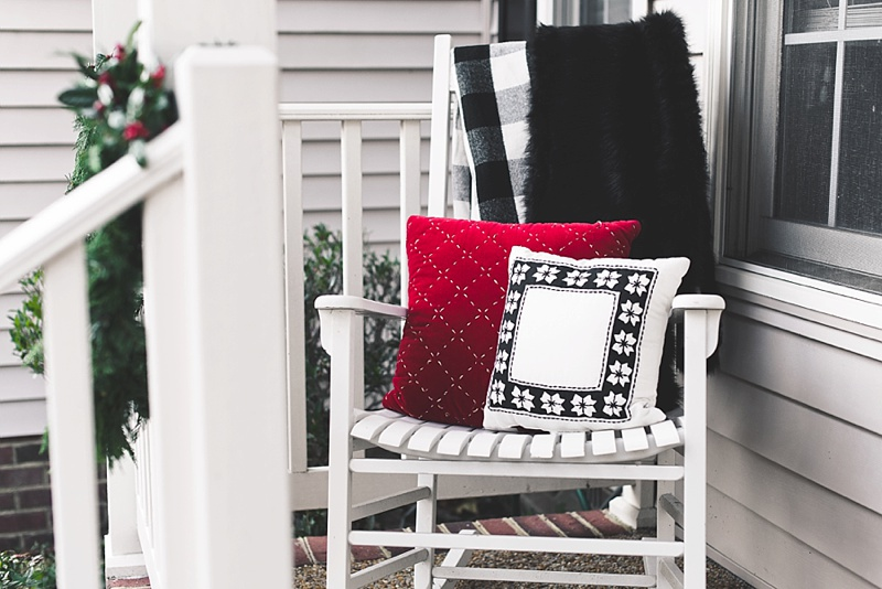 Ways to make your front porch pretty and practical