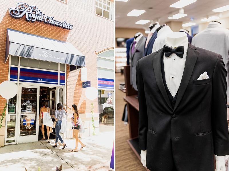 Modern wedding ideas for every bride or groom in Virginia