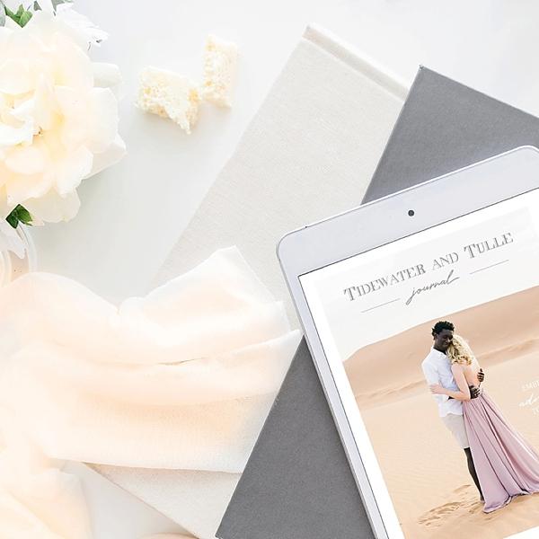 Virginia Fine Art Wedding Travel Magazine Summer 2018