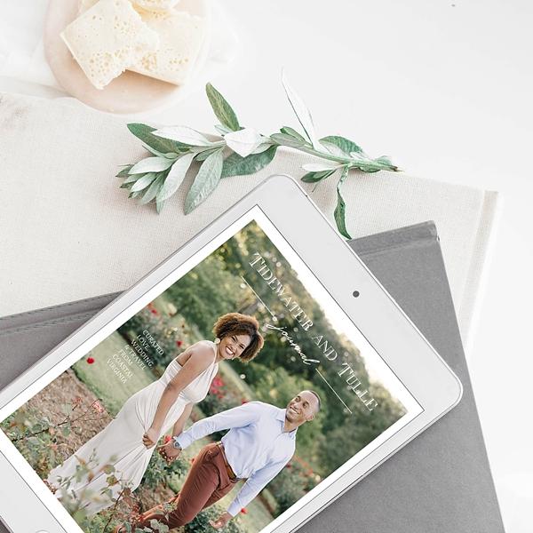 Virginia Online Wedding and Travel Magazine