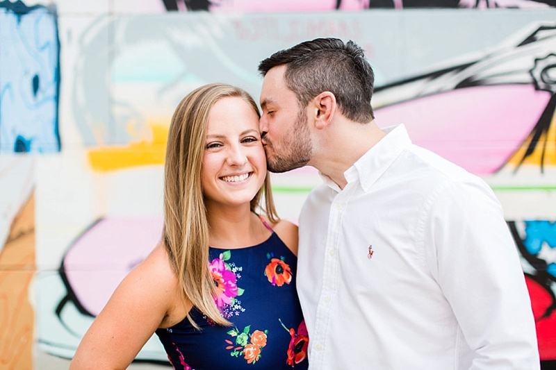 Richmond Virginia engagement photos