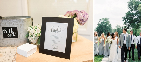 Industrial romance wedding in Richmond Virginia