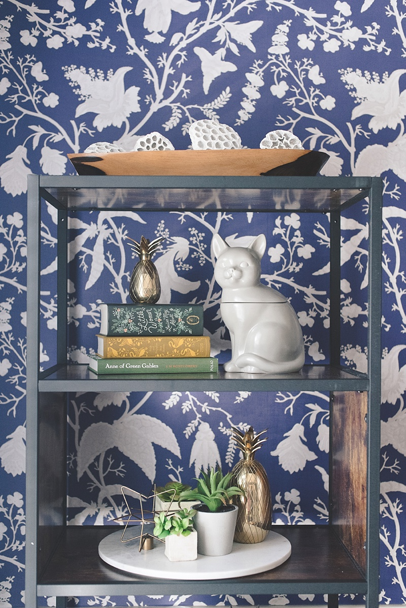 Cozy eclectic dining room bookcase for style ideas