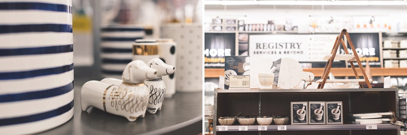 How to register for your wedding at Bed Bath and Beyond