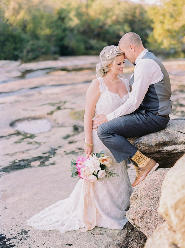 Emotional Vow Renewal Inspiration Tidewater And Tulle Coastal