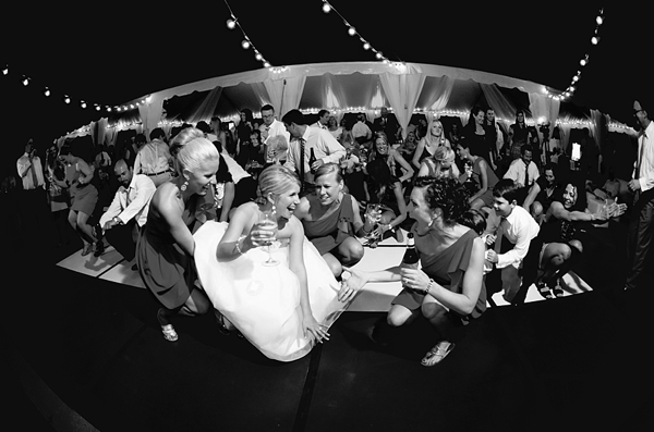 DJ Services for Richmond Virginia weddings