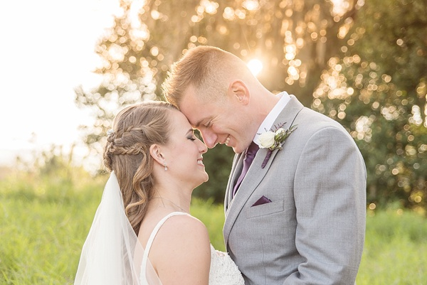 Coastal Virginia wedding photographer Kristen Marie