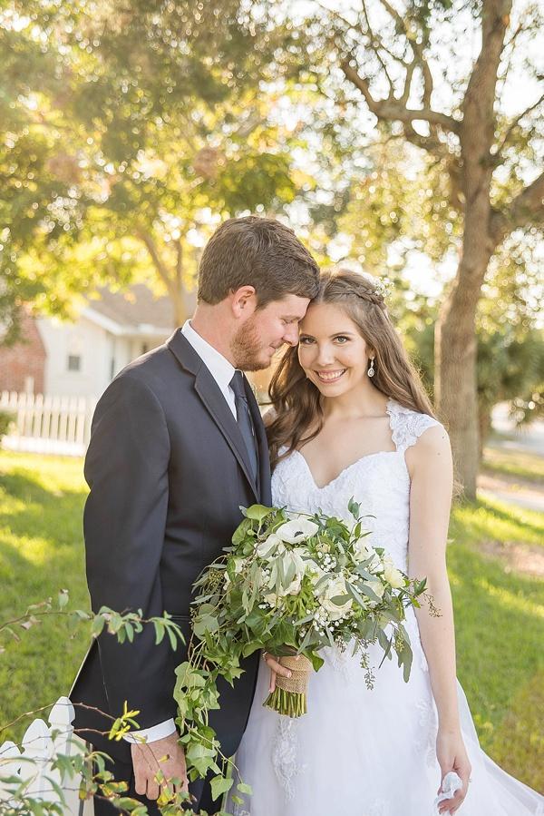 Kristen Marie Photography Virginia Wedding
