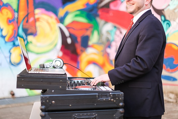 Rhythm of Love Wedding DJ in Richmond Virginia