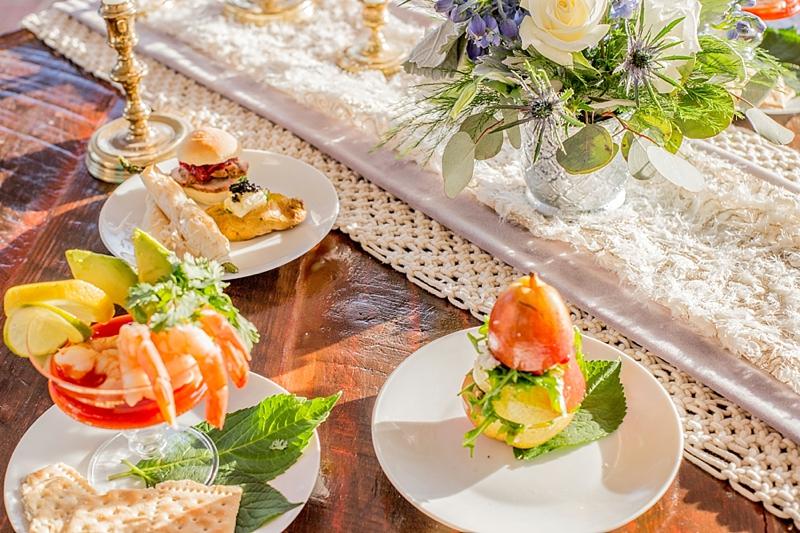 Hampton Roads caterer for Virginia weddings