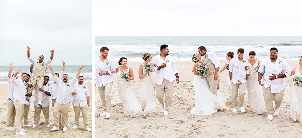 Windswept Boho Chic Destination Wedding - Tidewater and Tulle ...