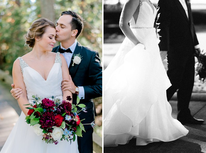 Wedding ideas for Two Rivers Country Club in Williamsburg Virginia