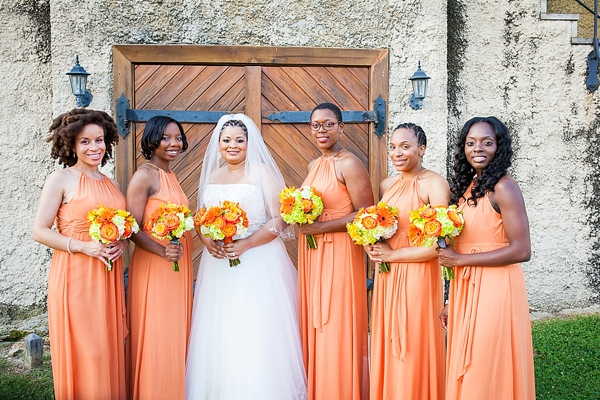 Williamsburg Wedding With Jumping The Broom Tradition Tidewater