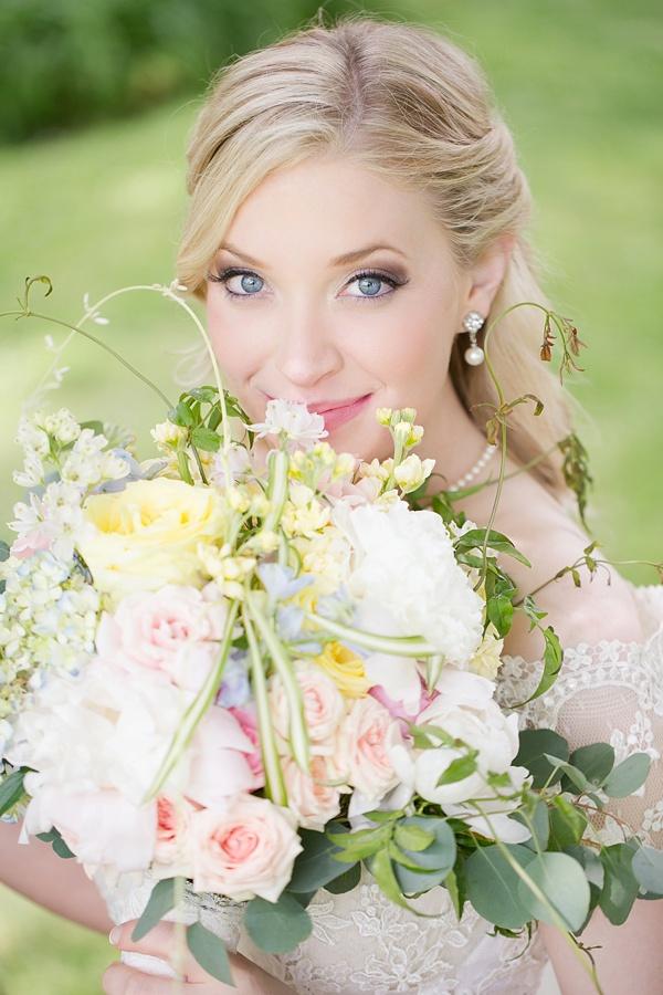 Williamsburg Wedding Rings