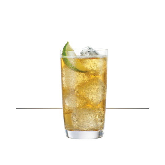 Tuaca ginger lime